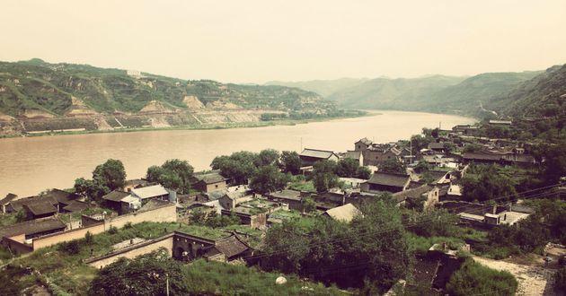 临县--碛口风景名胜区_山西省晋绥文化教育发展基金会