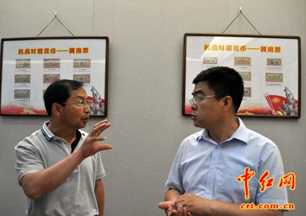 红色高中开展仪式在山西省长治市武乡县举行藏品作文绽放图片