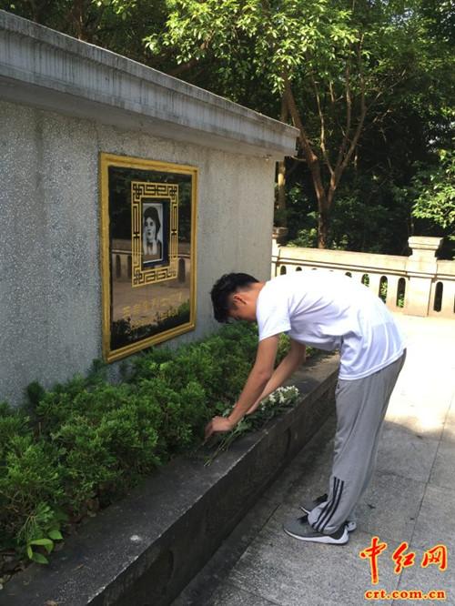 一江山岛烈士陵园